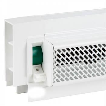 ventilatieroosters tegen condens op ramen