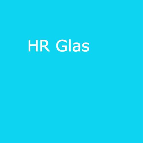 HR glas