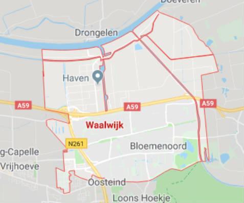 glashandel waalwijk